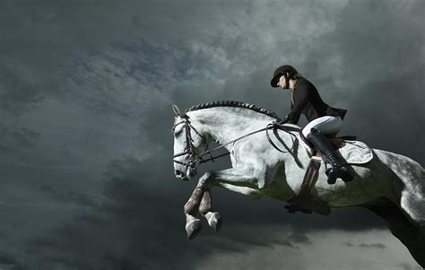 equestrian schools boarding program riding private programs sorensen henrik getty
