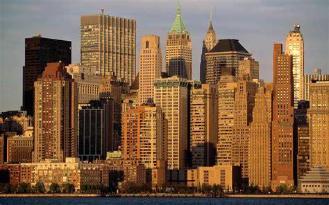 New York City's Skyline Height