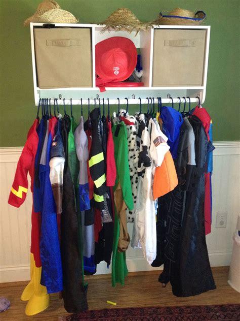 costume storage martha stewart wall unitmodel