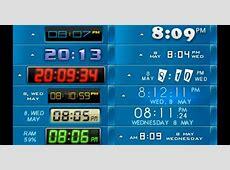 Download Free Desktop Clock free — NetworkIcecom