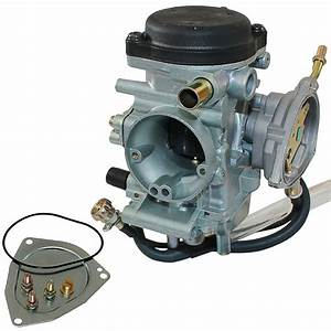 Carburetor Fits Yamaha Grizzly 350 2wd 4wd 2007
