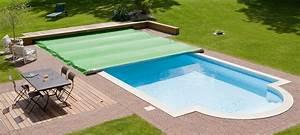 Volet Roulant Piscine Pas Cher : bache pour piscine castorama les piscines du net ~ Mglfilm.com Idées de Décoration