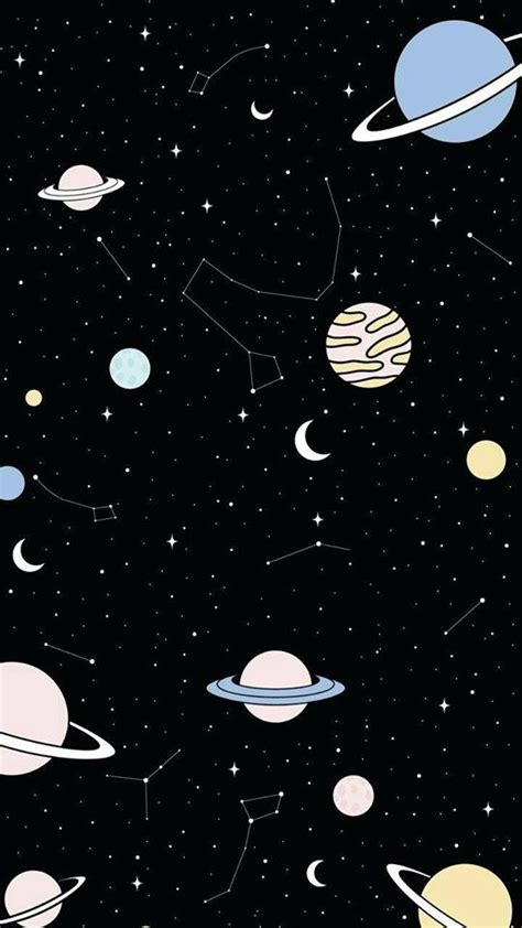 40 aesthetic backgrounds for your iphone xr space