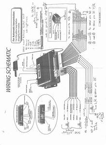 Avital Remote Start Wiring Diagram 2001 Taurus