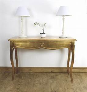 Style Gold Console Table Console Table Uses Of Gold