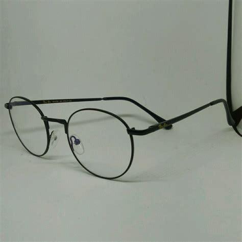 Harga Frame Kacamata Merk Book beli kacamata rayban di surabaya david simchi levi
