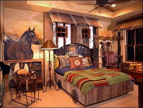 25+ Best Ideas About Cowgirl Theme Bedrooms On Pinterest