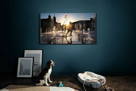 Tv Qled Samsung The Samsung Qled Q9f Is Everything A Tv Should Be Bgr