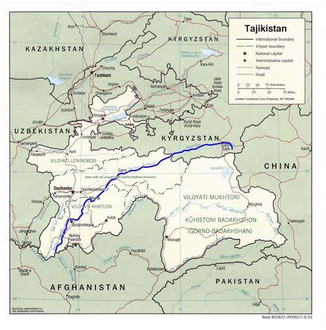 Vakhsh River - Wikipedia
