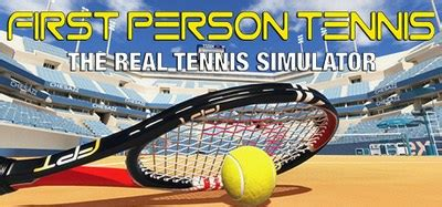 If your vr crashes when loading into the game, try this fix. First Person Tennis The Real Tennis Simulator-SKIDROW - Ocean of Games