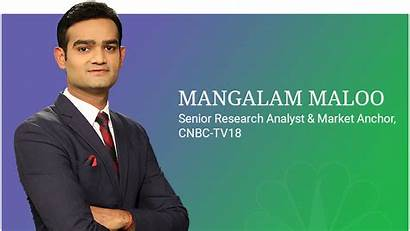 Anchors Cnbc Tv18 India Cnbctv18 Anchor Reports