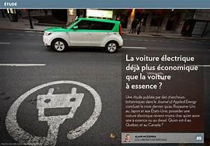 La Voiture La Plus économique : les voitures lectriques d j moins ch res la presse ~ Medecine-chirurgie-esthetiques.com Avis de Voitures