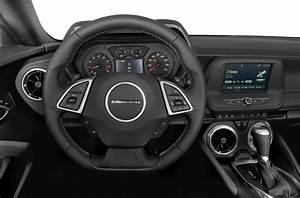 New 2018 Chevrolet Camaro