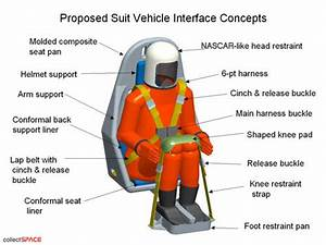 NASA looks to NASCAR for Orion restraints - collectSPACE ...