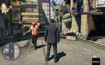 yakuza  pc mods gamewatcher