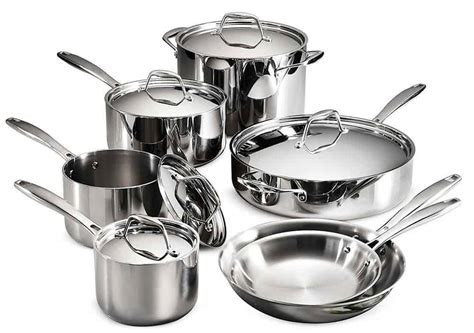 home induction cookware  brand