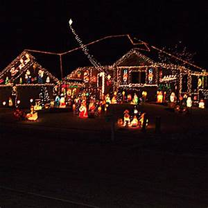 Christmas Light Decoration Ideas Outdoor Christmas