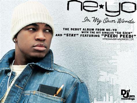 Neyo Background