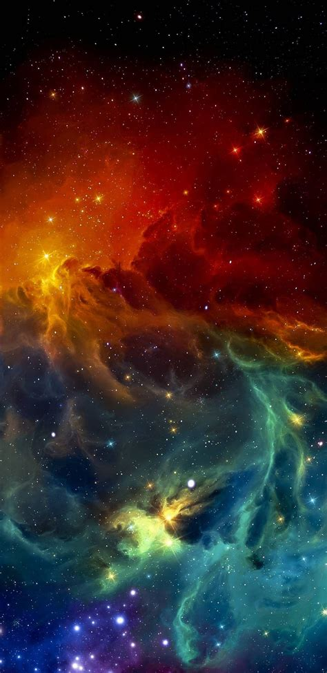 Space wallpaper 4k and 1920x1080. Pin by NikklaDesigns on Galaxy / Clouds Wallpaper | Cool wallpapers for phones, Space iphone ...