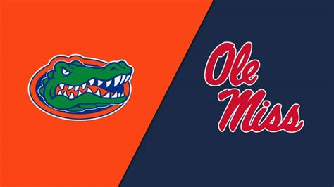 Florida vs. Ole Miss Betting Odds and Spread Picks (9/26 ...