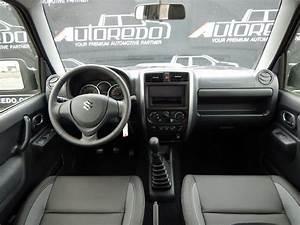 Suzuki Jimny Essence : suzuki jimny suv afrique 4x4 vehicule manuel moteur ~ Farleysfitness.com Idées de Décoration