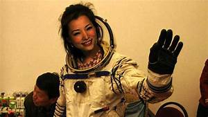 Female Astronauts in the Military - Pics about space