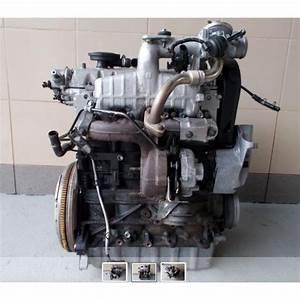Moteur 1 9 Td Golf 3 : moteur golf 3 tdi 110 vendre ~ Gottalentnigeria.com Avis de Voitures