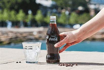 Coffee Coca Plus Cola Coke Sugar Many