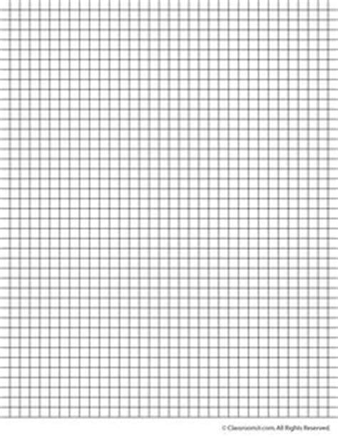 graph paper printable click   image