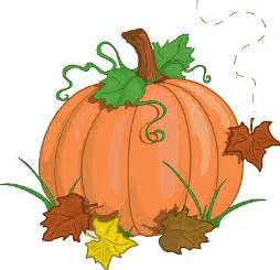 Fall Pumpkins Clip Art Free