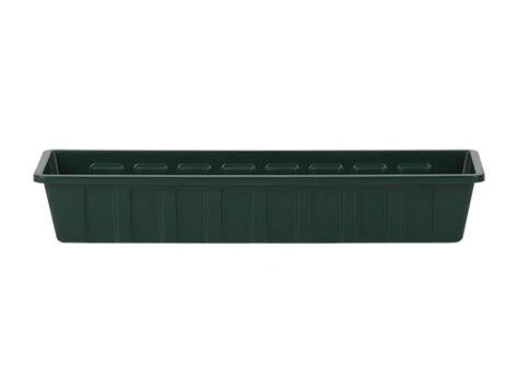 "30"" Flower Box Liners  Plastic Planter Boxes Windowbox"