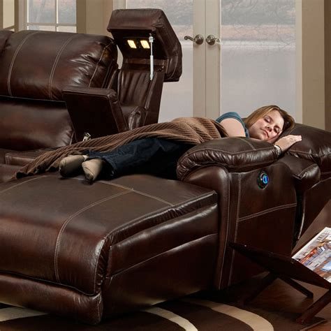 sofa bed sectional with recliner homeofficedecoration leather sectional sofa chaise recliner