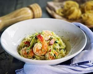 Pasta Mit Garnelen : weight watchers rezept spaghetti mit garnelen und rucola ~ Orissabook.com Haus und Dekorationen