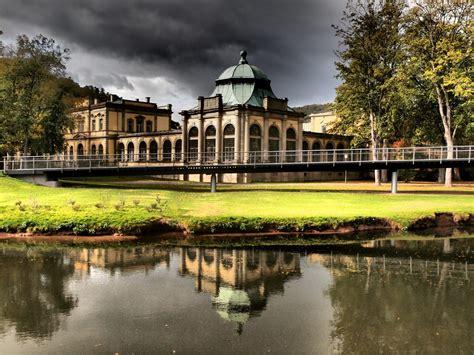 Architekt Bad Kissingen by Luitpoldbad S 252 Dtrakt Bad Kissingen Foto Bild