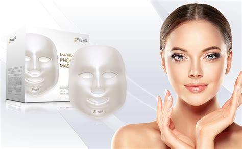 Amazon.com : Project E Beauty 3 Color LED Mask Photon