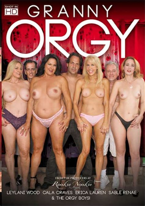 Granny Orgy Coldwater Unlimited Streaming At Adult Dvd