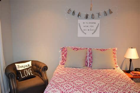 diy project bedroom tour