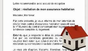 Arreter Assurance Auto : assurance habitation ~ Gottalentnigeria.com Avis de Voitures