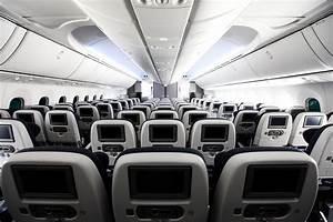 Negative feedback prompts British Airways to widen seats ...