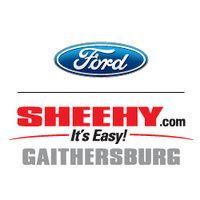 Sheehy Ford Gaithersburg by Sheehy Ford Lincoln Of Gaithersburg Gaithersburg Md