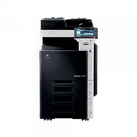Replacing waste toner on konica minolta printers bizhub c220 + how to print from usb memory stick on konica minolta bizhub c220/c280/c360 konica minolta postscript ppd printer driver for color printing. Konica Minolta Bizhub C220 | JP Copiers