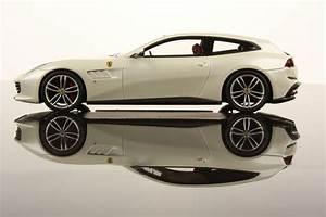 Ferrari Gtc4 Lusso : ferrari gtc4 lusso 1 43 looksmart models ~ Maxctalentgroup.com Avis de Voitures