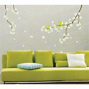 wall decoration ideas being creative nice wall decor With wall decoration stickers