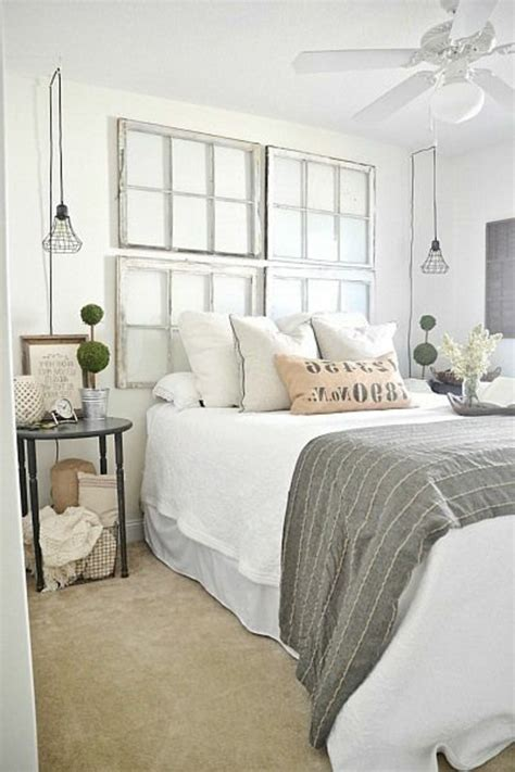 chambre a coucher moderne avec dressing plusieurs idées pour faire une tête de lit soi même