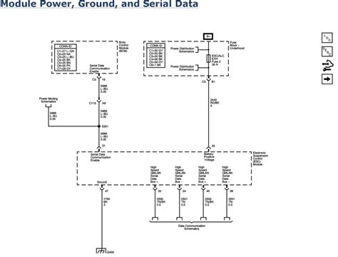 Electrical Diagram 2007 Tahoe by Repair Guides Electronic Suspension 2007
