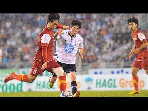Highlights U19 Việt Nam 23 U19 Tottenham Hotspur (u19