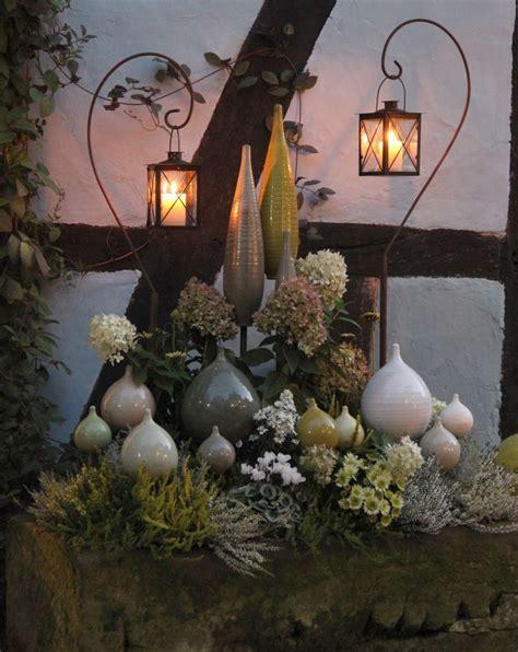 Garten Gestaltung Im Herbst by Speere Im Herbst Gartengestaltung Garten Ideen