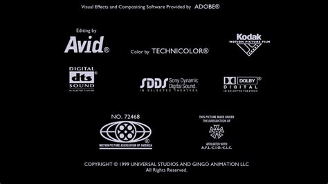 Color Deluxe Logo Credits