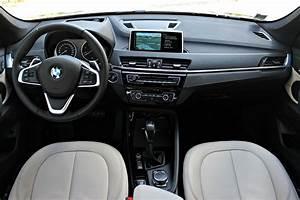 Bmw X1 Boite Auto : essai vid o bmw x1 retour en force ~ Gottalentnigeria.com Avis de Voitures