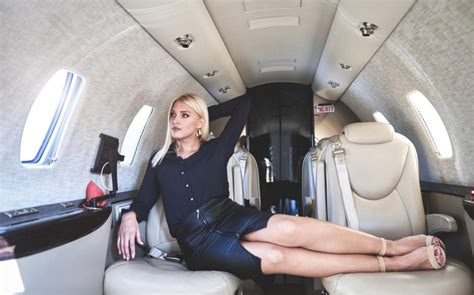 grounded private jet  hire helps russians fake lavish